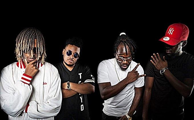 Wet Bed Gang - Backstage (Rap) [Download]