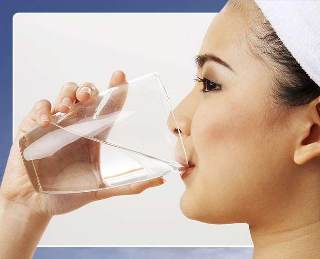 Água Japonesa: Os Incrível Benefícios de Beber Água Em Jejum