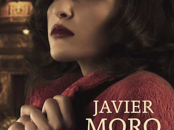 Resenha Meu pecado - Javier Moro