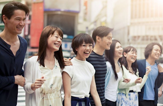 6. Orang Jepang Memiliki Tingkat Obesitas yang Rendah