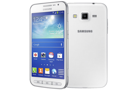 Galaxy Core Advance