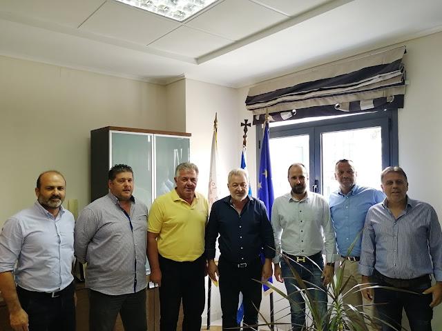 Ήγουμενίτσα: Τέσσερα νέα πρόσωπα και δύο παλαιά στο καινούργιο σχήμα αντιδημάρχων του δήμου Ηγουμενίτσας