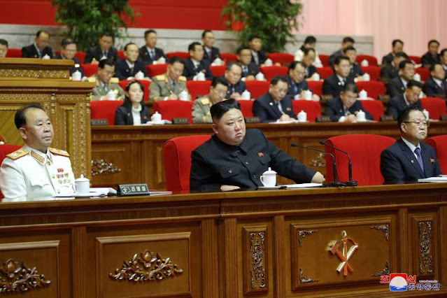 Kim Jong Un's grand plan to grow North Korea's economy faces a harsh reality