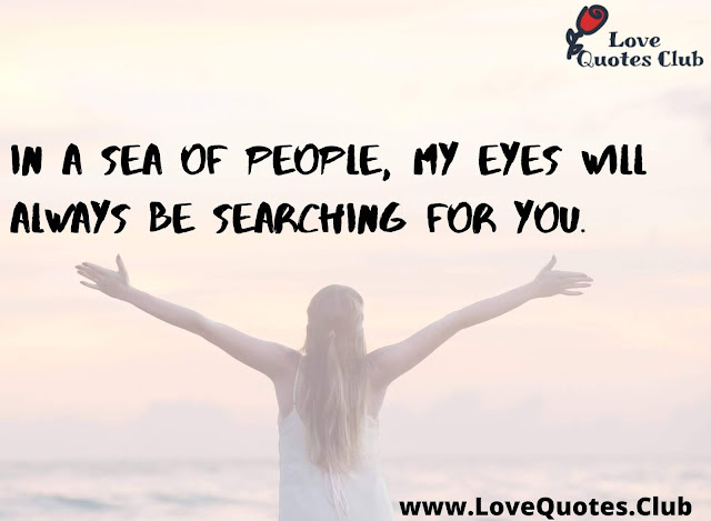 love quotes about her eyes