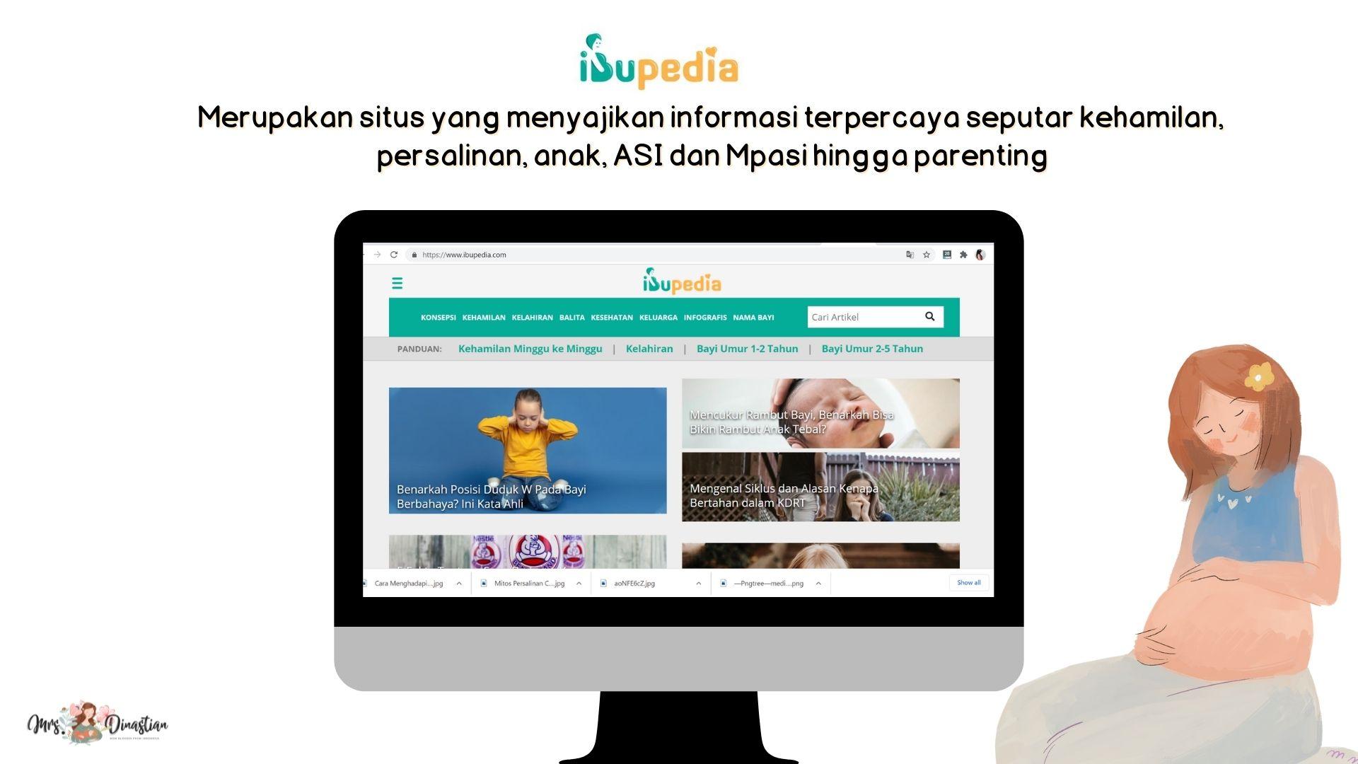 Ibupedia