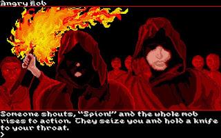 Videojuego Transylvania III Vanquish the Night