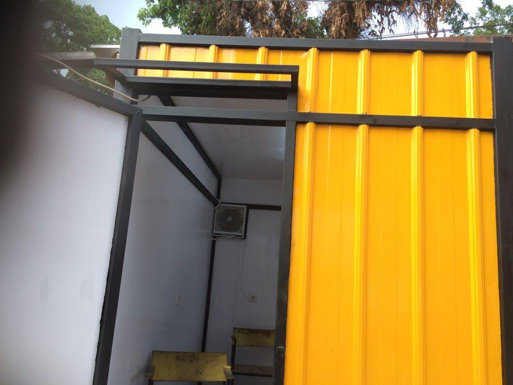 Bandung Container Modifikasi Kontainer 081322032834