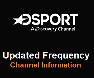 DSports Updated Frequency Channel Information