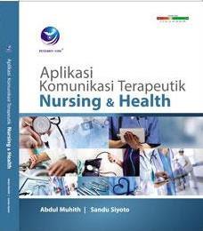 Aplikasi Komunikasi Terapeutik Nursing & Health