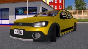 Volkswagen Saveiro G6 car mod