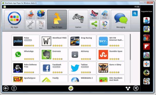 jar of beans emulator download for windows 7