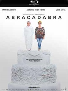 Abracadabra Torrent (2017) Legendado BluRay 720p | 1080p – Download