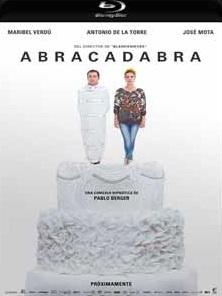 Abracadabra Torrent (2017) Legendado BluRay 720p   1080p – Download