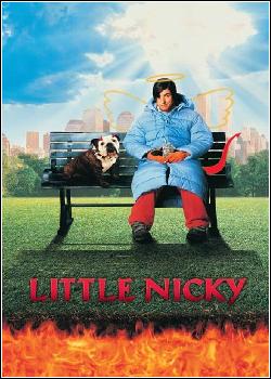 Little Nicky, Um Diabo Diferente Dublado