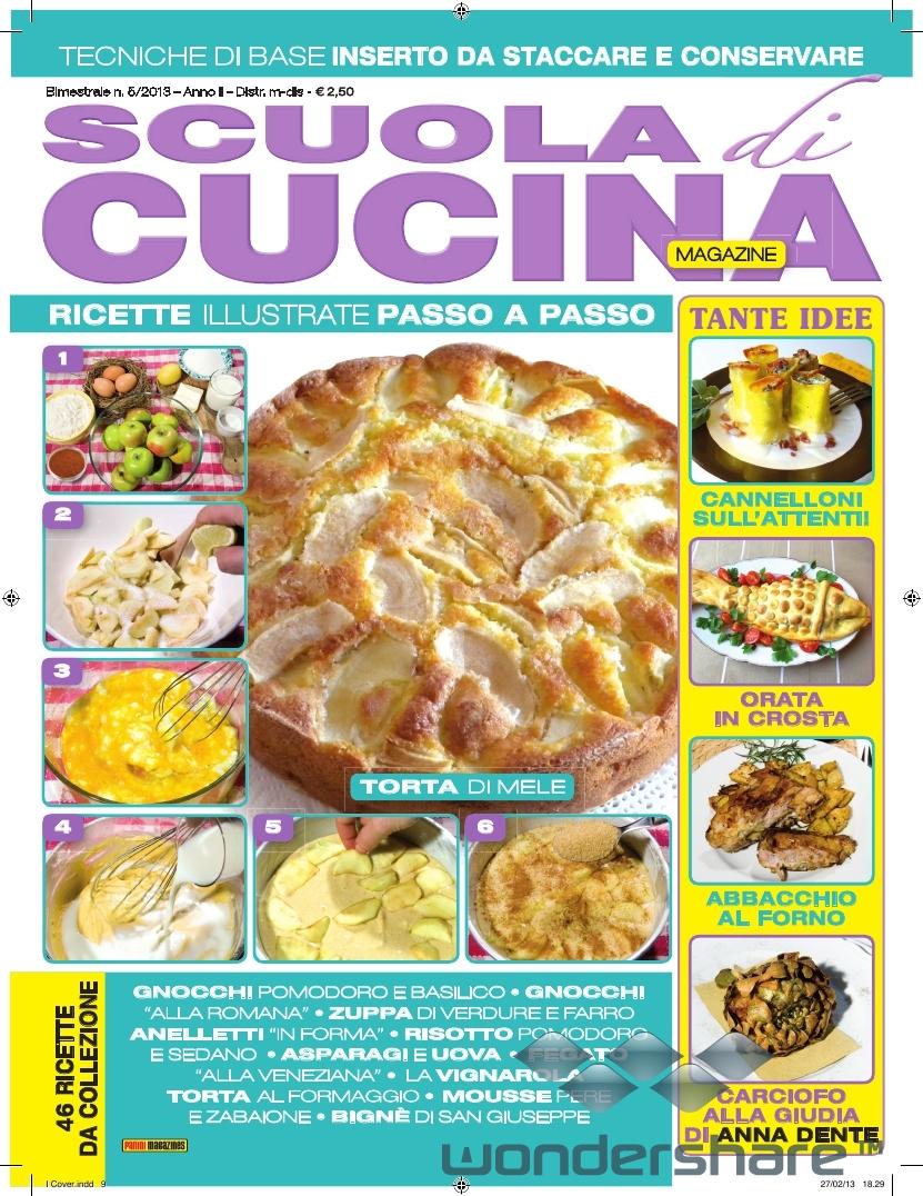 chi lavrebbe mai detto che un umile blog di cucina potesse arrivare su una prestigiosa rivista