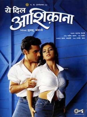 Yeh Dil Aashiqanaa 2002 Hindi 480p DVDRip 400MB