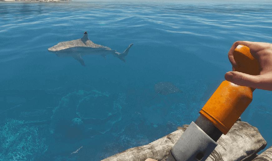 تحميل لعبة stranded deep اخر اصدار مضغوطة