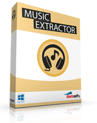 music extractor