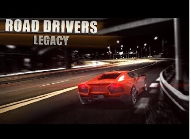 Road Drivers : Legacy