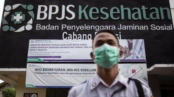 BPJS Naik Saat Wabah, Din: Pemerintah Menambah Kesusahan Rakyat!