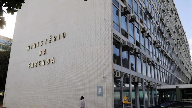 Brasil reclama a Venezuela una deuda de 262 millones de dólares