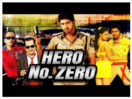 Hero No. Zero Torrent Full HD Movie 2016 Download