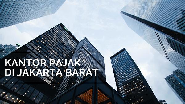Kantor Pajak Jakarta Barat