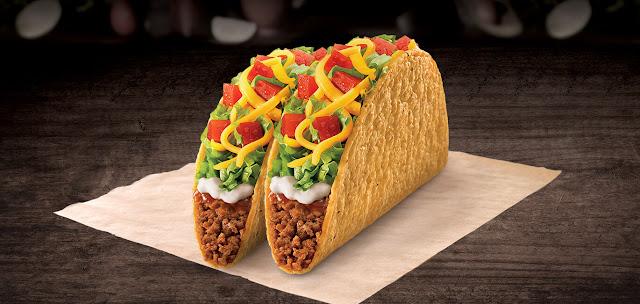 Crunchy Taco Supreme™