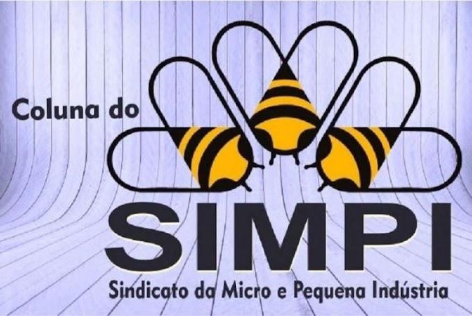 """Impostos: Você pode ter muito """"a receber"""", sabia?. Crescimento do comércio eletrônico no Brasil. Empresas do SIMPLES incluídas na MP do Contribuinte Legal"""