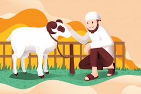 Asal Muasal Idul Adha Disebut Hari Raya Qurban Dan Lebaran Haji