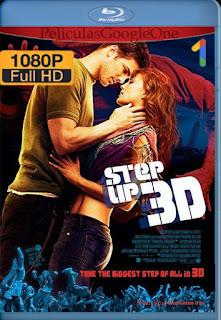 Step Up 3 [2010] [1080p BRrip] [Latino-Ingles] [HazroaH]