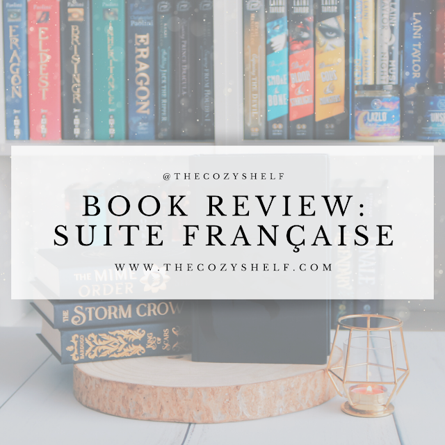 Book Review: Suite Francaise