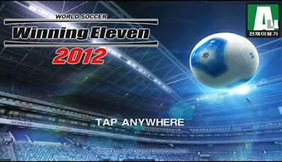 Winning Eleven 2012 Mod 2020
