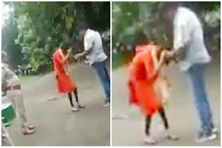 Chief Minister's action: Police station in-charge suspended for beating up Dalit girl