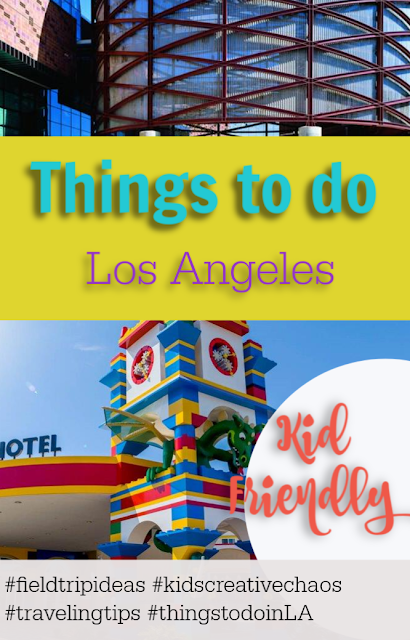 The Best Things to Do in LA with Kids