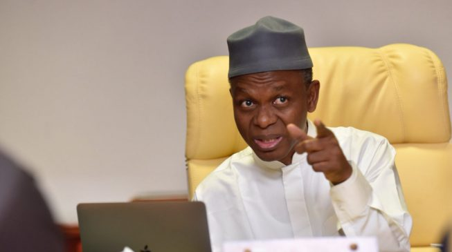 El-Rufai Files N1.5bn Lawsuit Against Reno Omokri, Chidi Odinkalu And Others #Arewapublisize