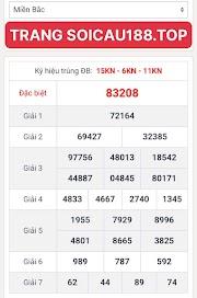 SOI CẦU MIỀN BẮC 11 - KQXS MB HÀNG NGÀY - SOICAU188.TOP