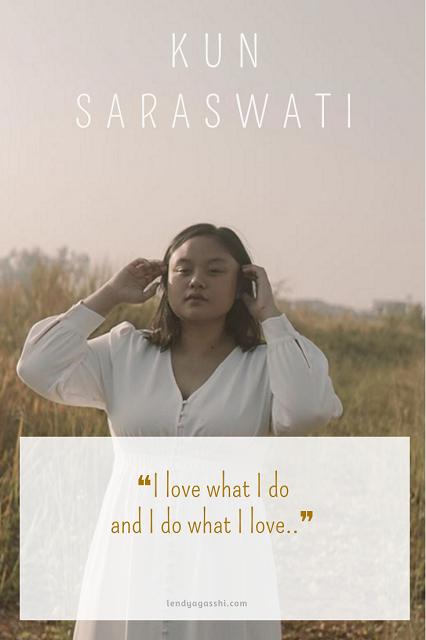 Kun Saraswati
