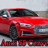 2017 Audi S5 convertible,coupe,price - Otomotif Review