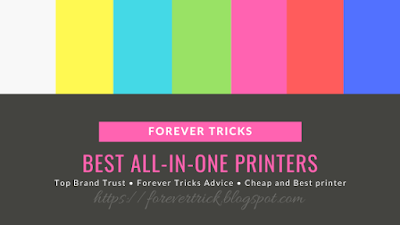 Best All in One Printers Online   Compare Best Printers