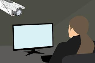 Bahaya Kejahatan Membiarkan Kamera Web Laptop Tidak di Tutup