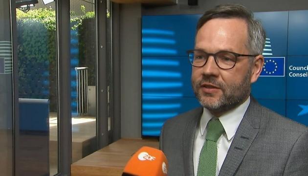 Alemania lamenta que Marruecos usa a sus jóvenes sin perspectivas como moneda de cambio política.