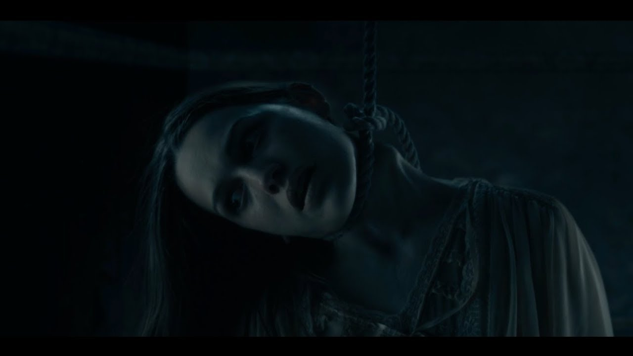 Nellie, en Haunting of Hill House