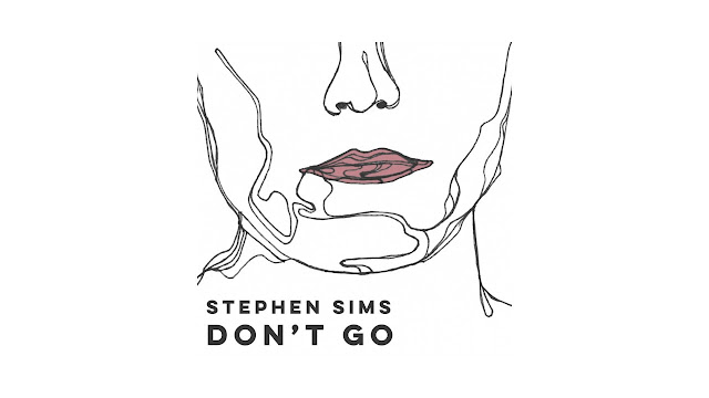 Stephen Sims Unveils Stunning Single 'Don't Go'