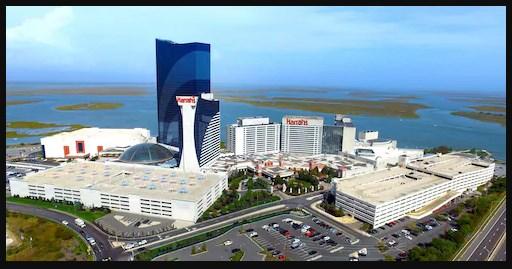 Panduan untuk Hotel Atlantic City - RuangQQ