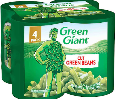 Can I use canned cut green beans in making French Green Bean Soup