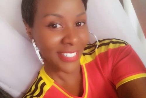How Court saved Desire Luzinda from being arrested after