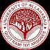 Research Fellow (M.Sc, M.A)-University Allahabad