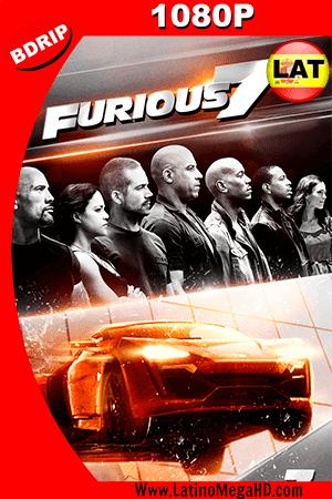 Rápidos y Furiosos 7 (2015) Latino EXTENDED HD BDRIP 1080P ()