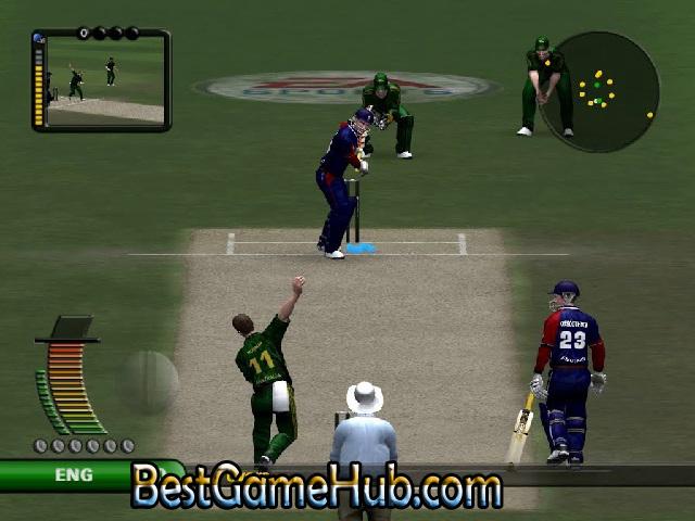 Cricket 2007 Compressed Torrent Game Download
